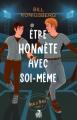 Couverture Ben et Rafe, tome 2 : Être honnête avec soi-même Editions MxM Bookmark (Teen Spirit) 2020