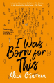 Couverture I Was Born for This Editions Kobo 2018