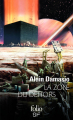 Couverture La Zone du Dehors Editions Folio  (SF) 2015