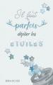 Couverture Les étoiles de décembre, tome 1 : Il faut parfois déplier les étoiles Editions Autoédité 2020