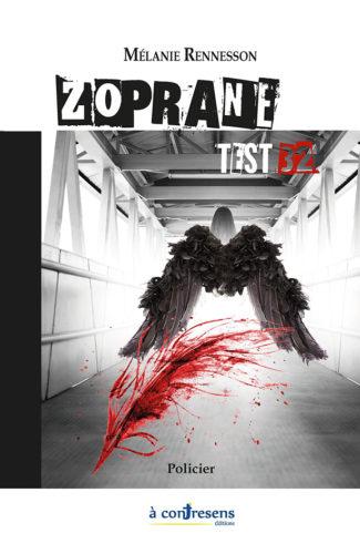Couverture Zoprane Test 32