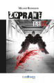 Couverture Zoprane Test 32 Editions A contresens 2017