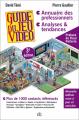 Couverture Le guide du jeu vidéo Editions DTC 2013