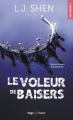 Couverture Le voleur de baisers Editions Hugo & cie (Poche - New romance) 2020