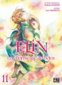 Couverture Elin : La charmeuse de Bêtes, tome 11 Editions Pika (Seinen) 2020