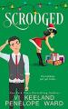 Couverture Scrooged Editions Autoédité 2019