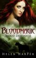 Couverture Les liens du sang, tome 2 : Il y a de la magie dans l'air Editions Autoédité 2013