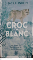 Couverture Croc-Blanc / Croc Blanc Editions J'ai Lu 2020