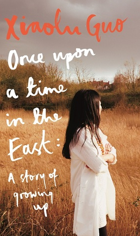 Couverture Once upon a time in the East