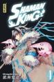 Couverture Shaman King, star édition, tome 04 Editions Kana (Shônen) 2020