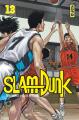 Couverture Slam Dunk, star édition, tome 13 Editions Kana (Shônen) 2020