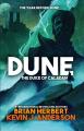Couverture Dune : Chroniques de Caladan, tome 1 : Le Duc Editions WordFire Press 2020