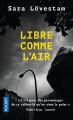 Couverture Libre comme l'air Editions Pocket (Thriller) 2020