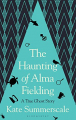 Couverture The Haunting of Alma Fielding: A True Ghost Story Editions Bloomsbury 2020