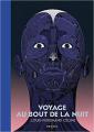 Couverture Voyage au bout de la nuit Editions Denoël 2020