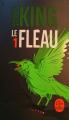 Couverture Le Fléau (2 tomes), tome 1 Editions Le Livre de Poche 2020