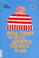 Couverture Moi, Ambrose, roi du Scrabble / Les maux d'Ambroise Bukowski Editions La courte échelle 2013