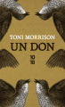 Couverture Un don Editions 10/18 2020