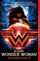 Couverture Wonder Woman : Warbringer Editions Ember 2019