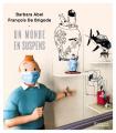 Couverture Un monde en suspens Editions Kennes 2020