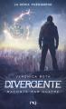 Couverture Divergente raconté par Quatre Editions Pocket (Jeunesse - Best seller) 2021