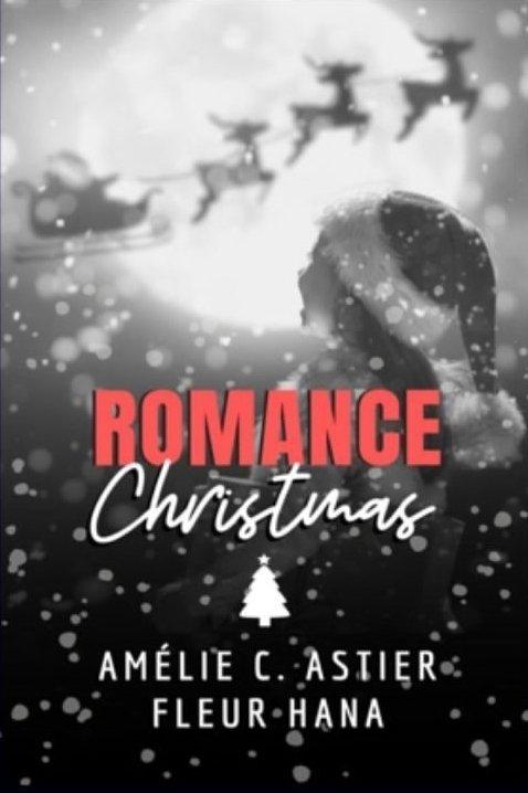Couverture Romance Christmas