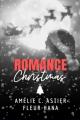 Couverture Romance Christmas Editions Autoédité 2020