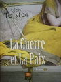Couverture La guerre et la paix (3 tomes), tome 1 Editions Talantikit 2016
