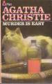 Couverture Un meurtre est-il facile ? Editions Pan Books 1951