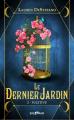 Couverture Le Dernier jardin, tome 2 : Fugitive Editions Castelmore (Big Bang) 2016