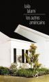 Couverture Les autres américains Editions Christian Bourgois  (Littérature étrangère) 2020