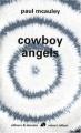Couverture Cowboy Angels Editions Robert Laffont (Ailleurs & demain) 2009