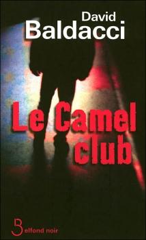 Couverture Le Camel club