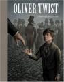 Couverture Oliver Twist / Les Aventures d'Oliver Twist Editions Sterling  (Classics) 2008