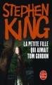 Couverture La petite fille qui aimait Tom Gordon Editions Le Livre de Poche 2010