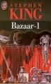 Couverture Bazaar, tome 1 Editions J'ai Lu 1995