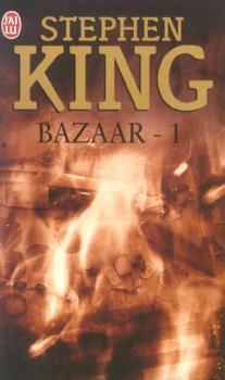 Couverture Bazaar, tome 1