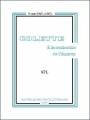 Couverture Colette à la recherche de l'amour Editions Nouvelle Province Littéraire 1934