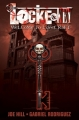 Couverture Locke & Key, tome 1 : Bienvenue à Lovecraft Editions IDW Publishing 2008