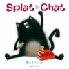 Couverture Splat le Chat Editions Nathan (Album) 2009