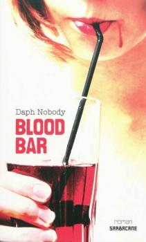 Couverture Blood Bar