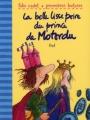 Couverture La belle lisse poire du prince de Motordu Editions Folio  (Cadet - Premières lectures) 2009