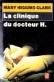 Couverture La Clinique du docteur H. Editions Le Livre de Poche 1993