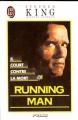 Couverture Running man Editions J'ai lu (Polar) 1991