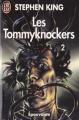 Couverture Les Tommyknockers, tome 2 Editions J'ai Lu (Epouvante) 1993