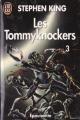 Couverture Les Tommyknockers, tome 3 Editions J'ai Lu (Epouvante) 1993