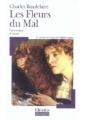 Couverture Les fleurs du mal / Les fleurs du mal et autres poèmes Editions Folio  (Plus classiques) 2004