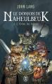 Couverture Le donjon de Naheulbeuk (Romans), tome 2 : L'orbe de Xaraz Editions J'ai Lu (Fantasy) 2011