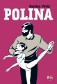 Couverture Polina Editions KSTR 2011