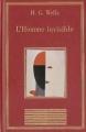 Couverture L'homme invisible Editions Au sans pareil (La bibliothèque des chefs-d'oeuvres) 1996